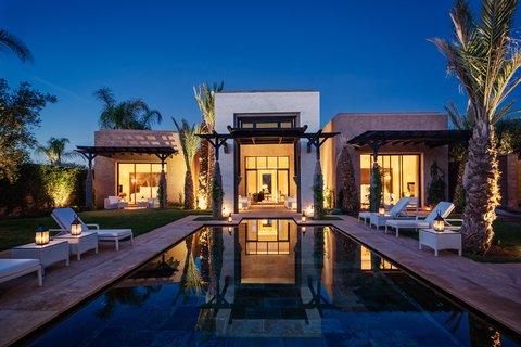 Prince Villa - Royal Palm Marrakech - Prince Villa