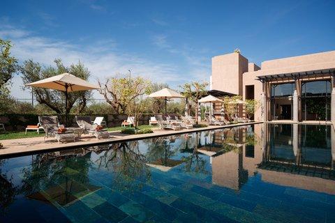 Prince Villa - Royal Palm Marrakech - Sport Center