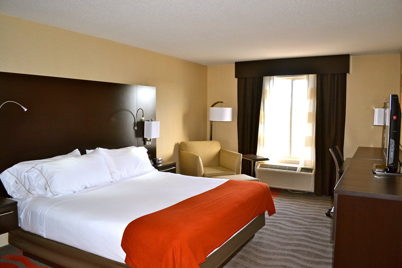 Holiday Inn Express & Suites WATERFORD - Waterford, MI