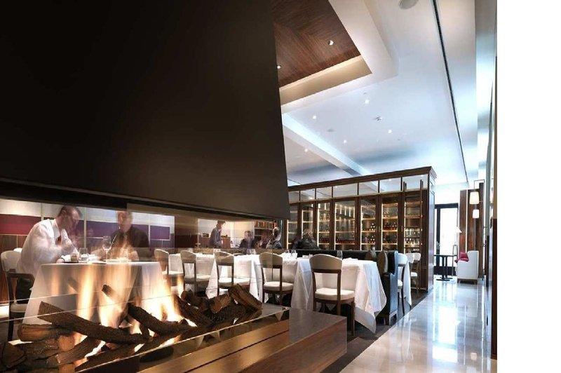 Hilton Amsterdam Gastronomi