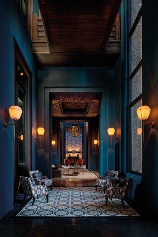 Prince Villa - Royal Palm Marrakech - Lobby