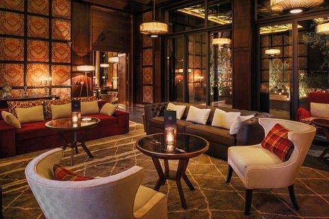 Prince Villa - Royal Palm Marrakech - Cigar Cellar