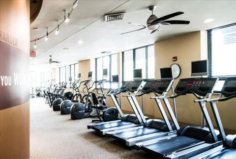 1401 Joyce on Pentagon Row by Global - Fitness Center