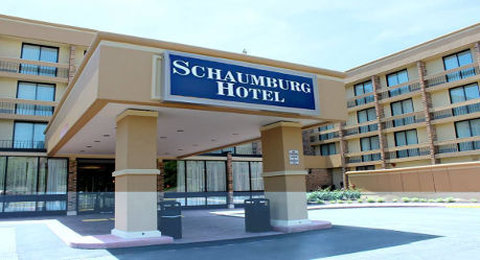 BEST WESTERN PLUS Schaumburg Hotel & Conference Center - Exterior
