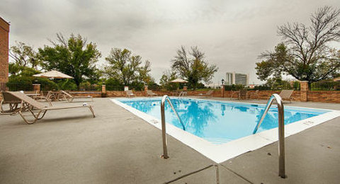 BEST WESTERN PLUS Schaumburg Hotel & Conference Center - Pool