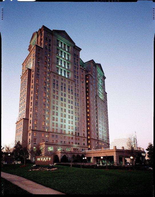 Grand Hyatt-Atlanta In Bckhd
