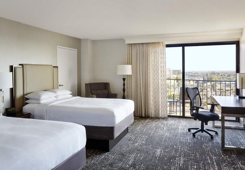 Anaheim Marriott - Anaheim, CA