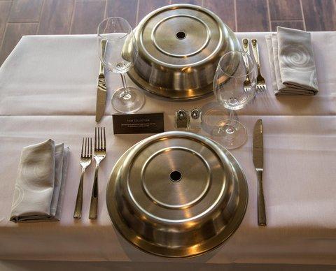 Hilton Dallas Plano Granite Park - In-Room Dining
