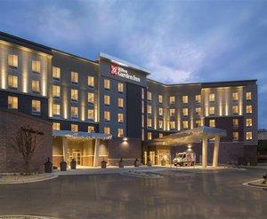 Hilton Garden Inn Downtown Sioux Falls Sioux Falls Sd