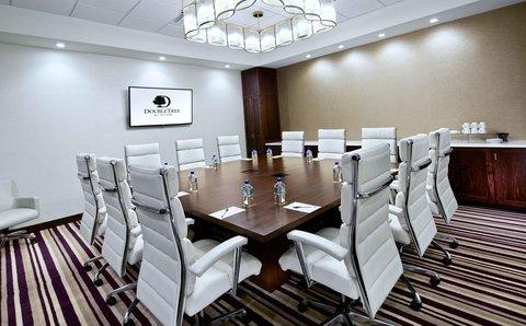 Doubletree By Hilton Hotel Minneapolis North - Boardroom