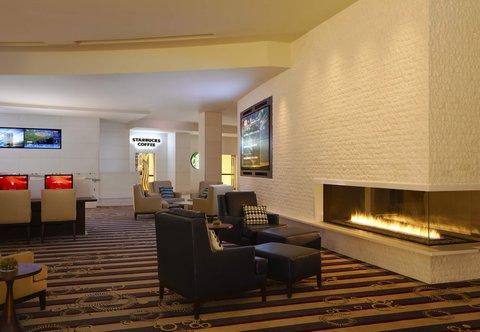 Marriott Marquis Washington, DC - Marriott Greatroom