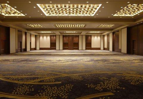 Marriott Marquis Washington, DC - Liberty Ballroom