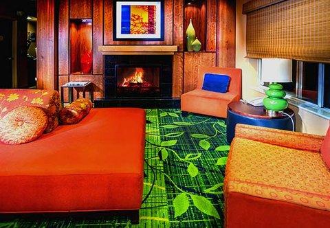 Fairfield Inn By Marriott Denver Westminster - Lobby