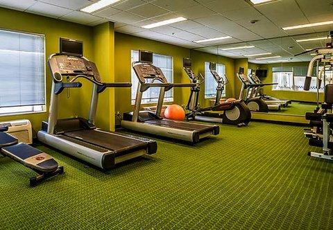 Fairfield Inn By Marriott Denver Westminster - Fitness Center