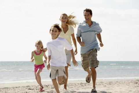 هيلتون فورت لودرديل مارينا - Family Beach