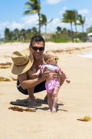 هيلتون فورت لودرديل مارينا - Baby Beach