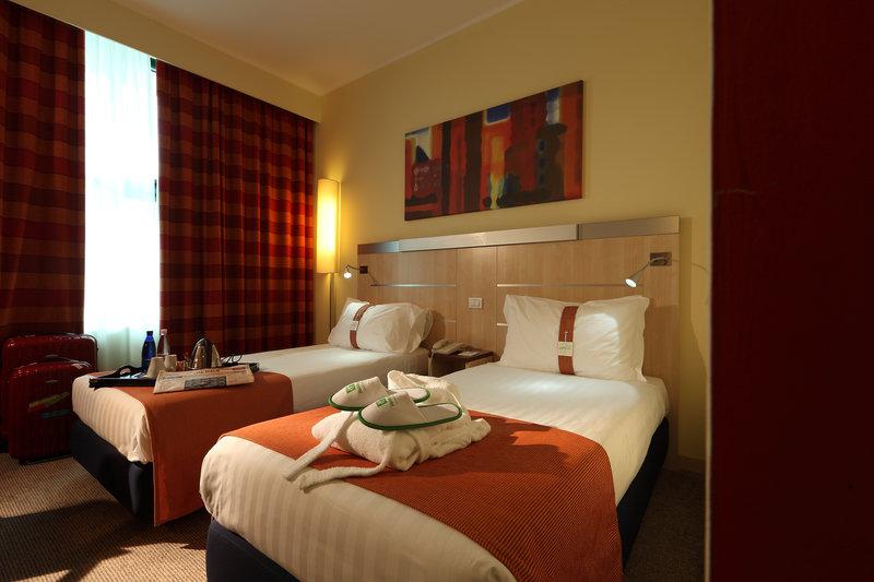 Holiday Inn Express Bologna-Fiera Rum