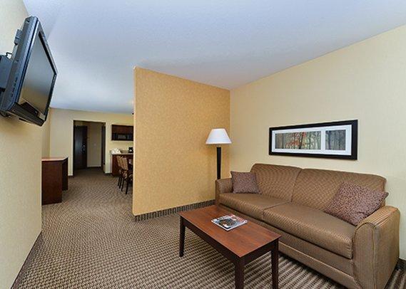 Comfort Suites - Rapid City, SD
