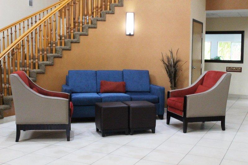 Comfort Suites Kansas City/liberty - Kansas City, MO