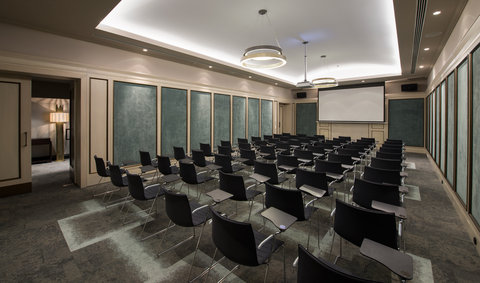 كراكوي روومز - Balikli Meeting Room