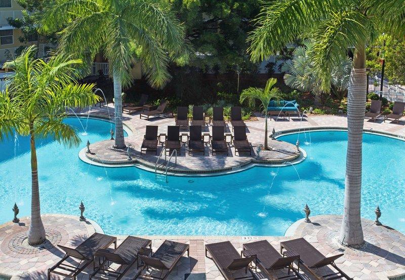 Fairfield Inn Key West Fitness salonu