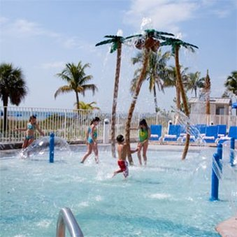 Pink Shell Beach Resort - Sparky s Pool