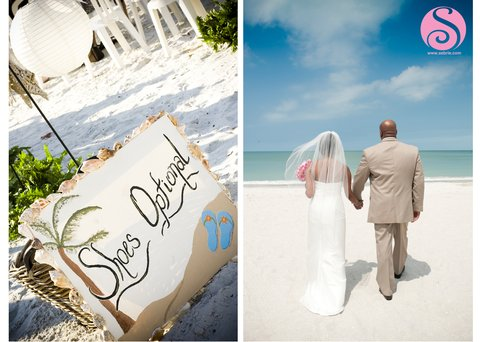Pink Shell Beach Resort - Wedding at the Pink Shell