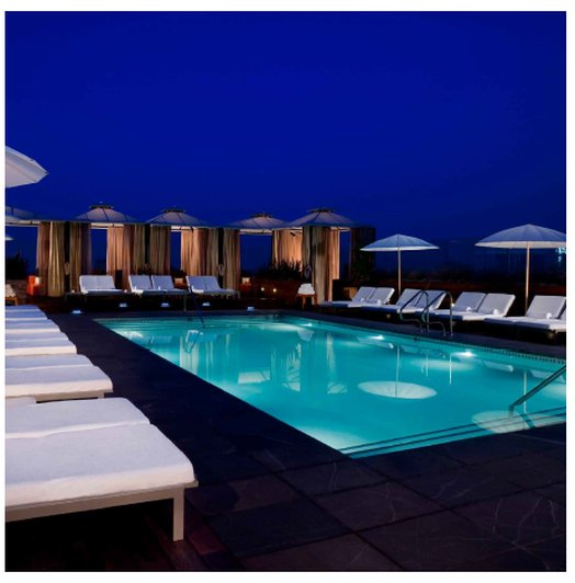 SIXTY BEVERLY HILLS