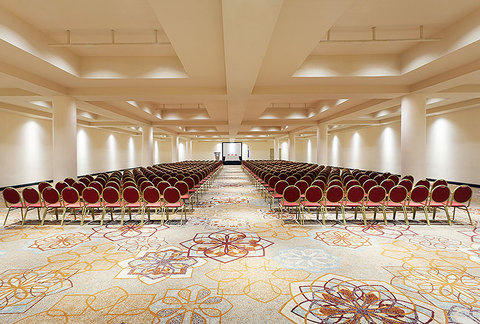 Sheraton Buenos Aires Hotel & Convention Center - San Telmo Meeting Room