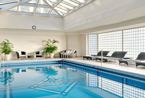 Sheraton Buenos Aires Hotel & Convention Center - Indoor Pool