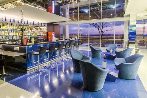 Comfort Hotel Confins - Bar