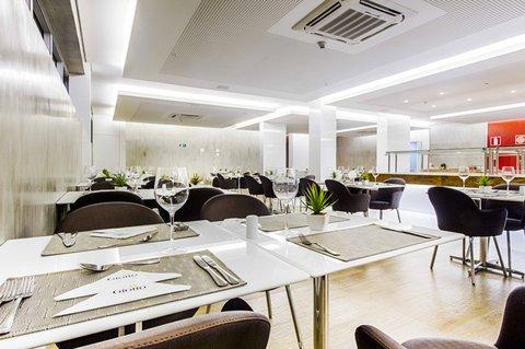 Comfort Hotel Confins - Restaurant