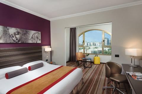 Leonardo Hotel Negev - Junior Suite