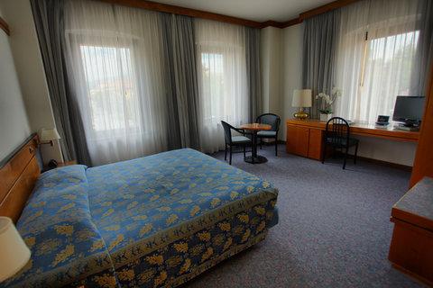 Hotel Delle Alpi - Camera matrimoniale