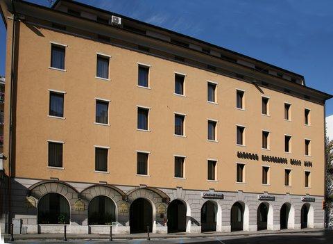 Hotel Delle Alpi - Hotel Delle Alpi