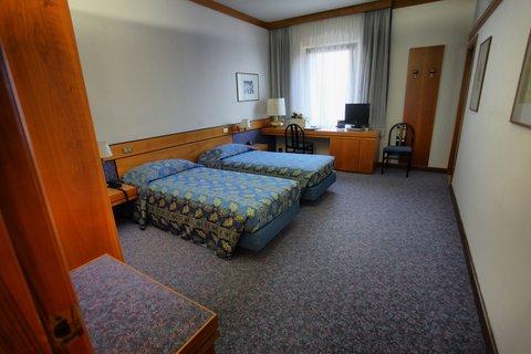 Hotel Delle Alpi - Camera doppia