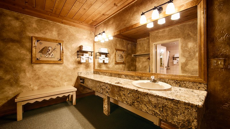 Best Western Antlers - Glenwood Springs, CO