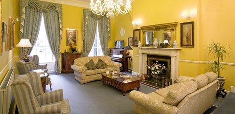 Harrington Hall Dublin Hotel - Hh Lounge