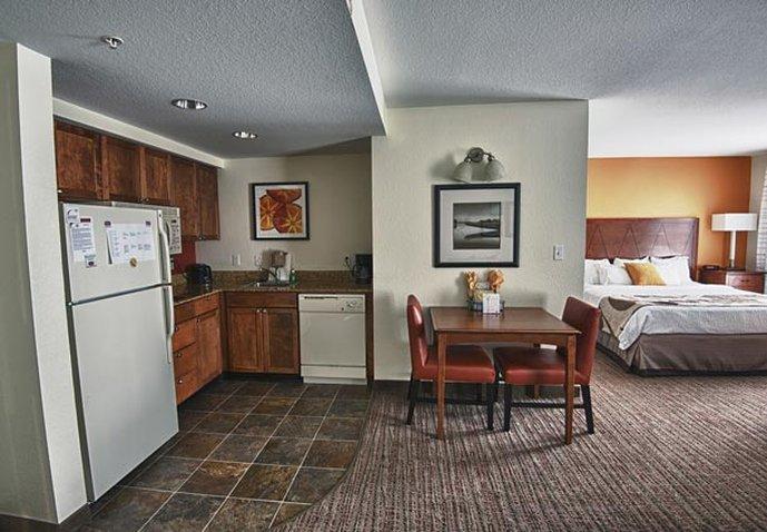 Residence Inn Morgantown