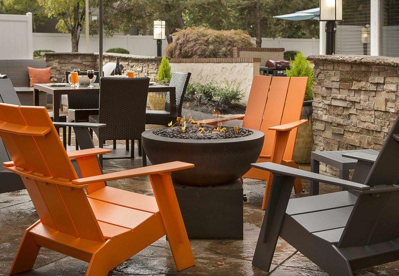 Residence Inn by Marriott Portland South-Lake Oswego Sonstiges