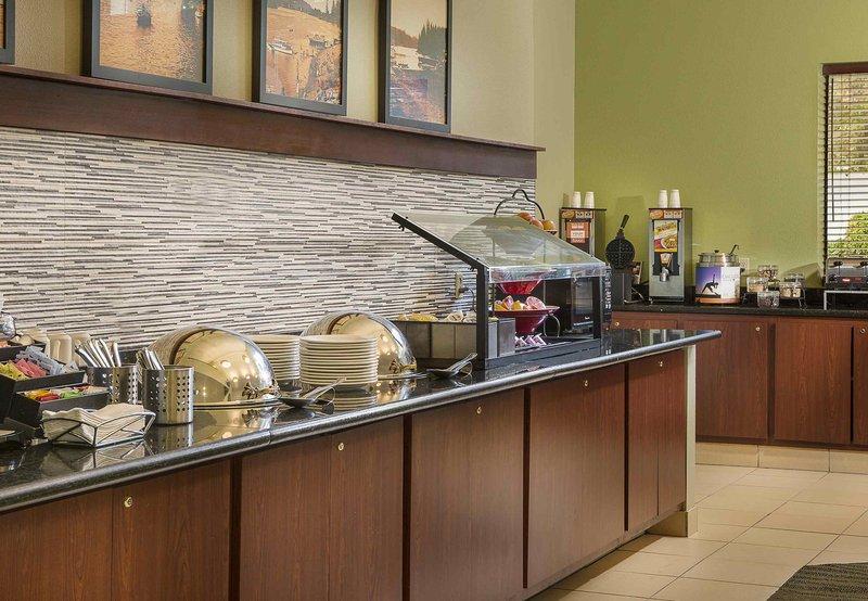 Residence Inn by Marriott Portland South-Lake Oswego Gastronomie