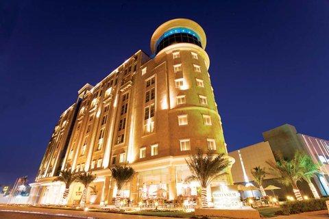 فندق ميلينيوم الدوحة - Millennium Hotel Doha - Exterior 1