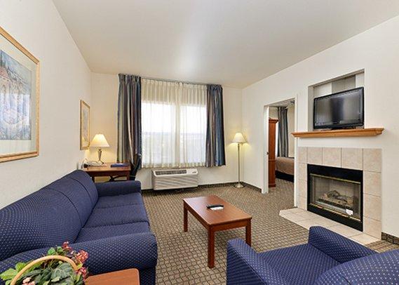 Comfort Inn - Hanford, CA