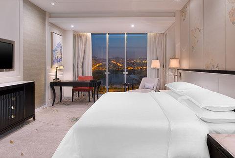 Sheraton Qingdao Licang Hotel - Deluxe Room 01