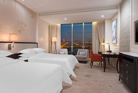 Sheraton Qingdao Licang Hotel - Deluxe Room 03