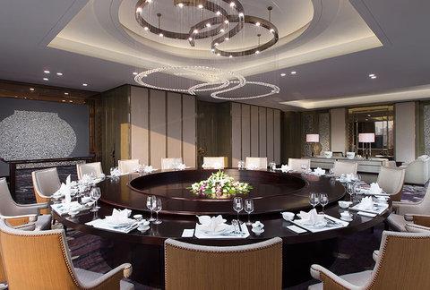 Sheraton Qingdao Licang Hotel - Yue Restaurant