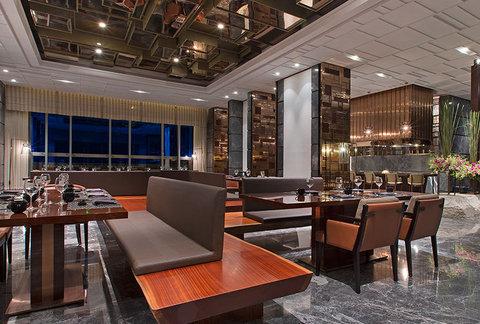Sheraton Qingdao Licang Hotel - Miyabi Restaurant