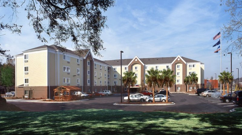 Candlewood Suites-Charleston - Goose Creek, SC