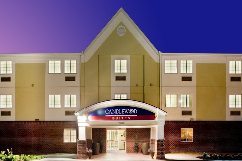 CANDLEWOOD SUITES COLONIAL HTS