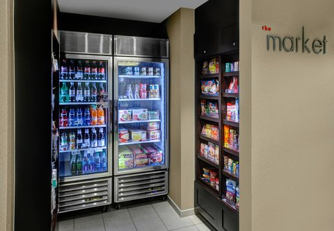 Residence Inn Atlanta Midtown/Georgia Tech - The Market